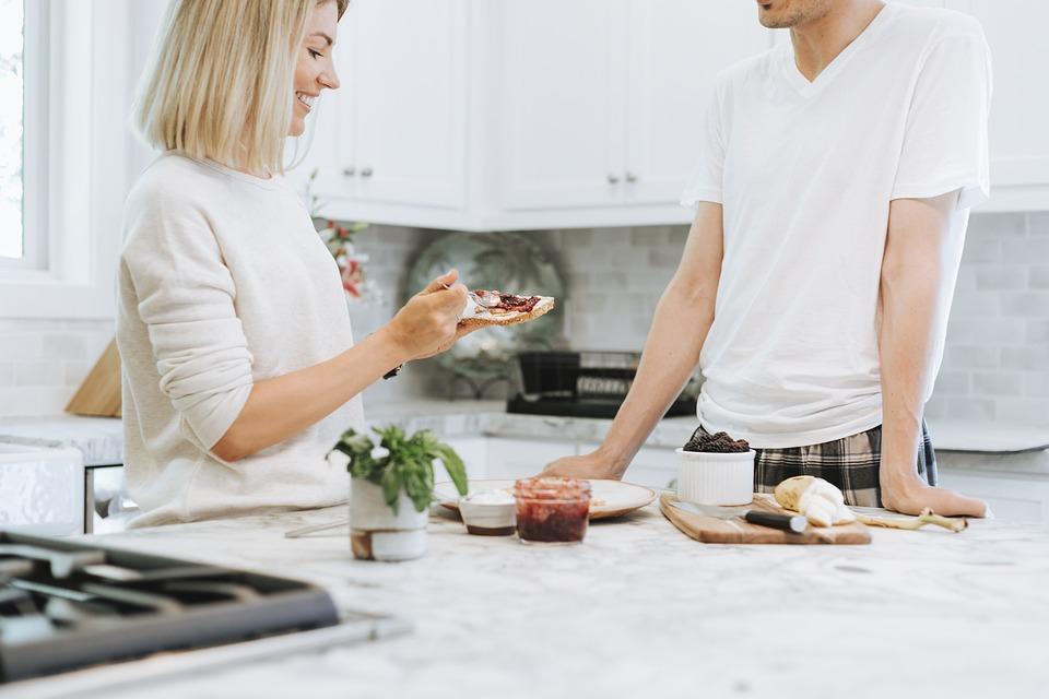 make your Favorite Food Healthier