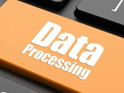Outsource Data Processing services
