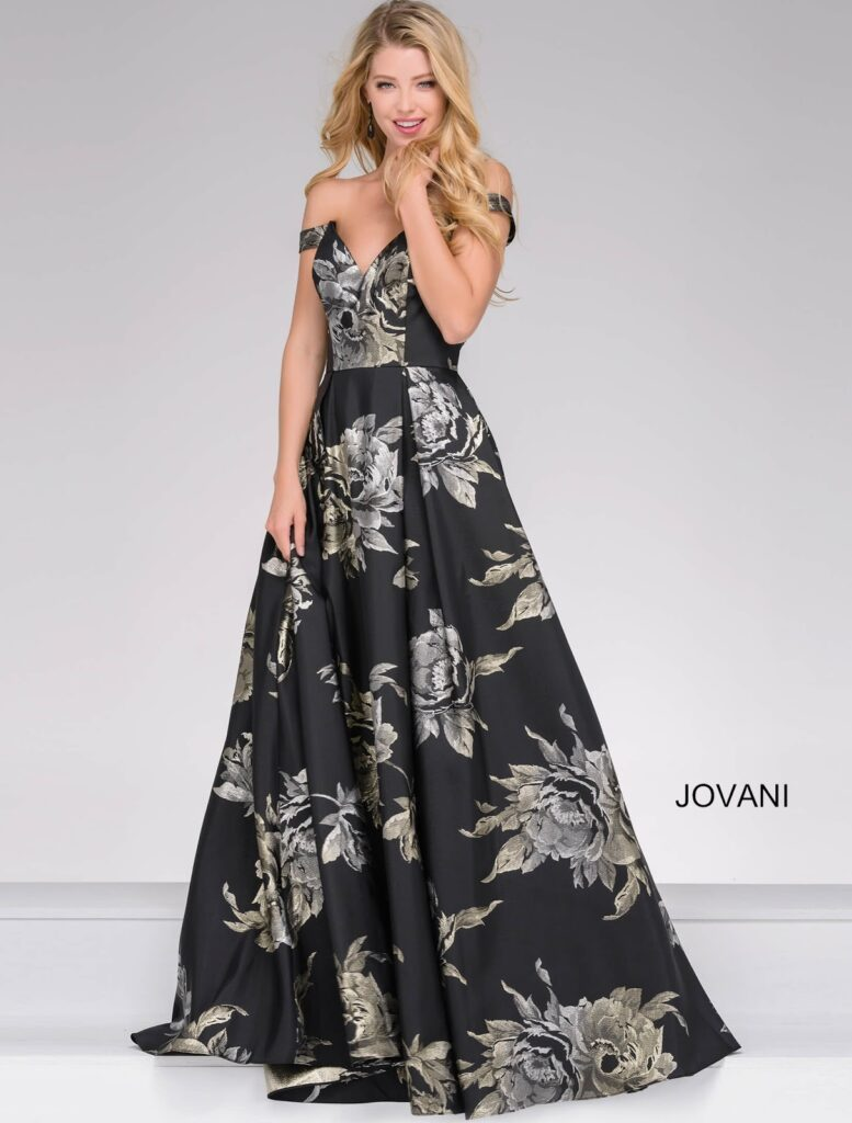 special ball gowns