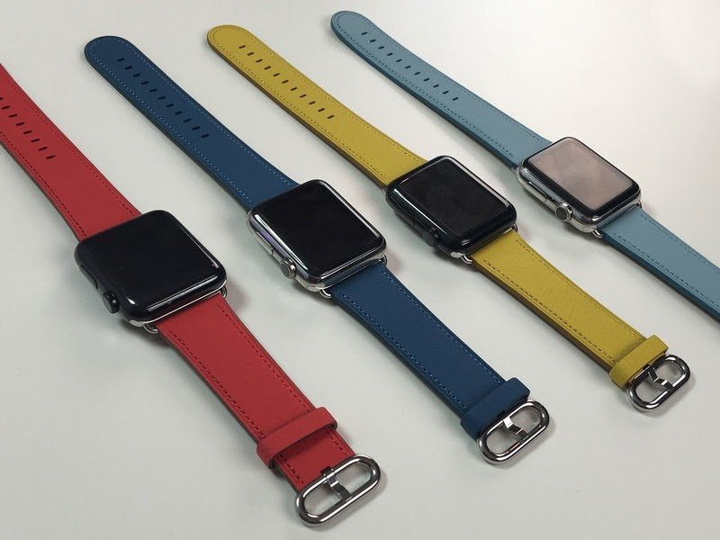 Start Your New year Fitness Goals With Apple Watch Bands – Your Faithful Companion!