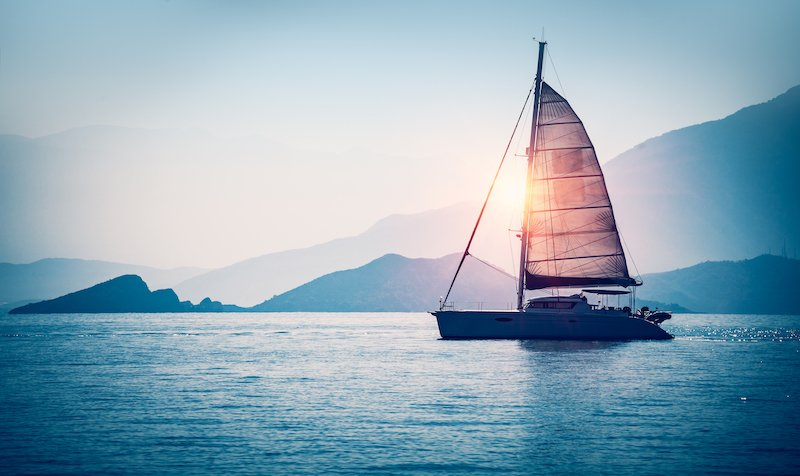 Why it is smart to Own your Own Sail Boat