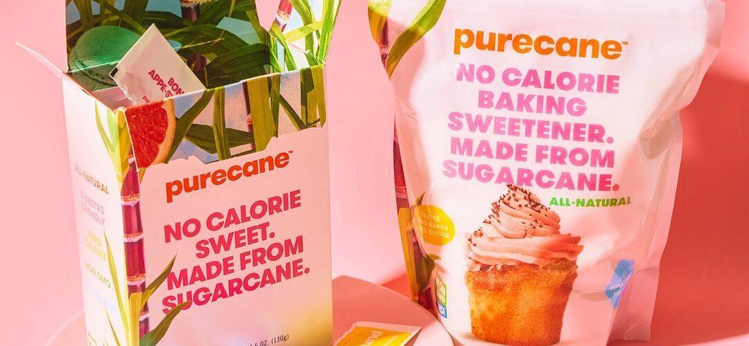 Zero-Calorie Sweetener