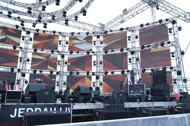 4 Blessed Tactics of the LED Screen Hire in the Events