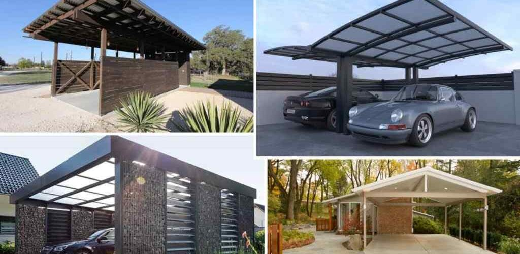 5 Reasons Why You Need to Install Carport at Home