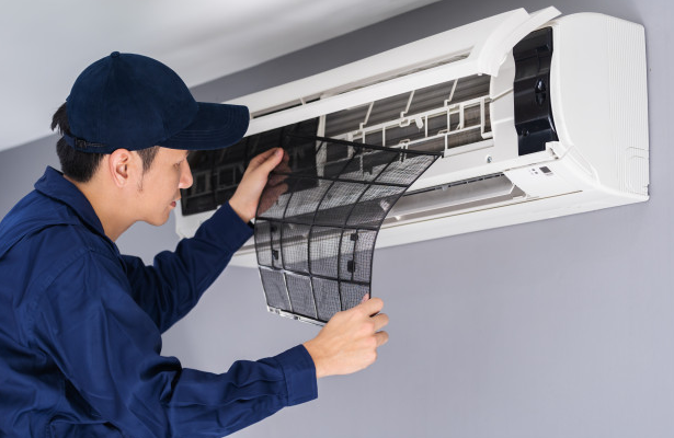 Vital Questions about AC Cleaning