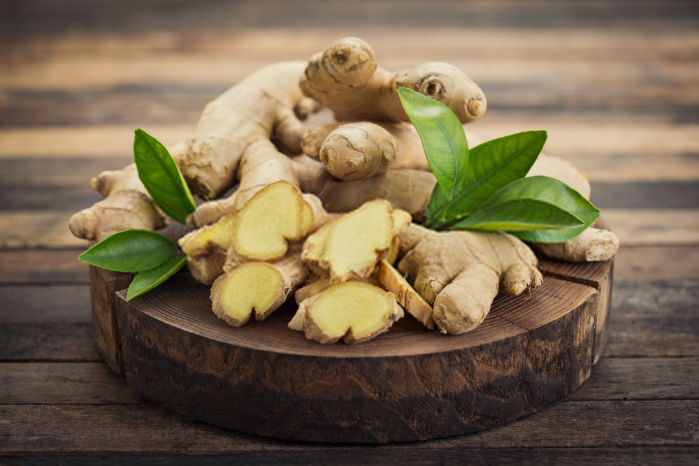 Reasons You Should Start to Ginger Your Daily Diet