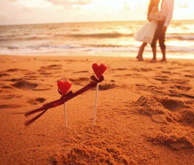 Romantic and Thrilling Anniversary Celebration Ideas