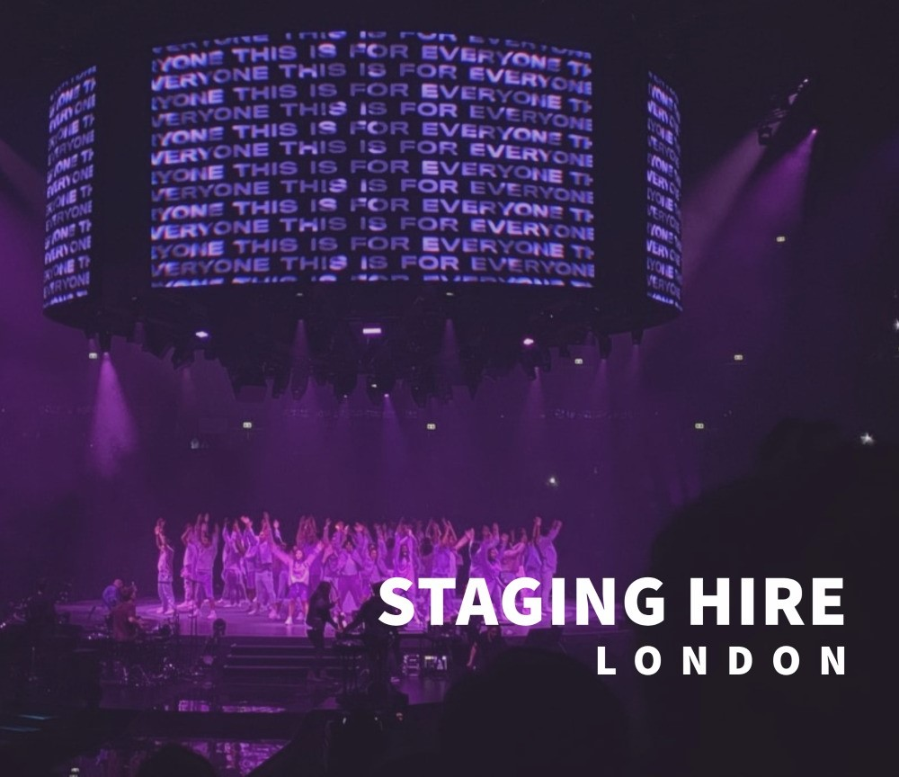 Staging Hiring from Companies-A Need for Perfection of Shows!