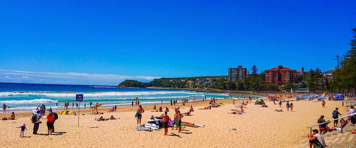 THE MANLY LIFE: HOW TO SPEND A MEMORABLE VACATION IN MANLY