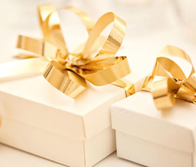 What are Gift Cards?