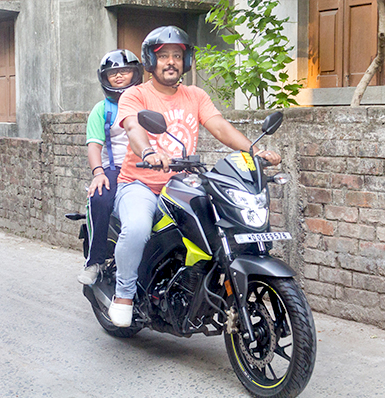 What Are The Factors That Determine Two Wheeler Loan Interest Rate?