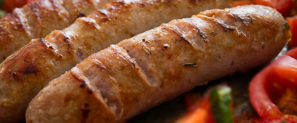 Toscano salami