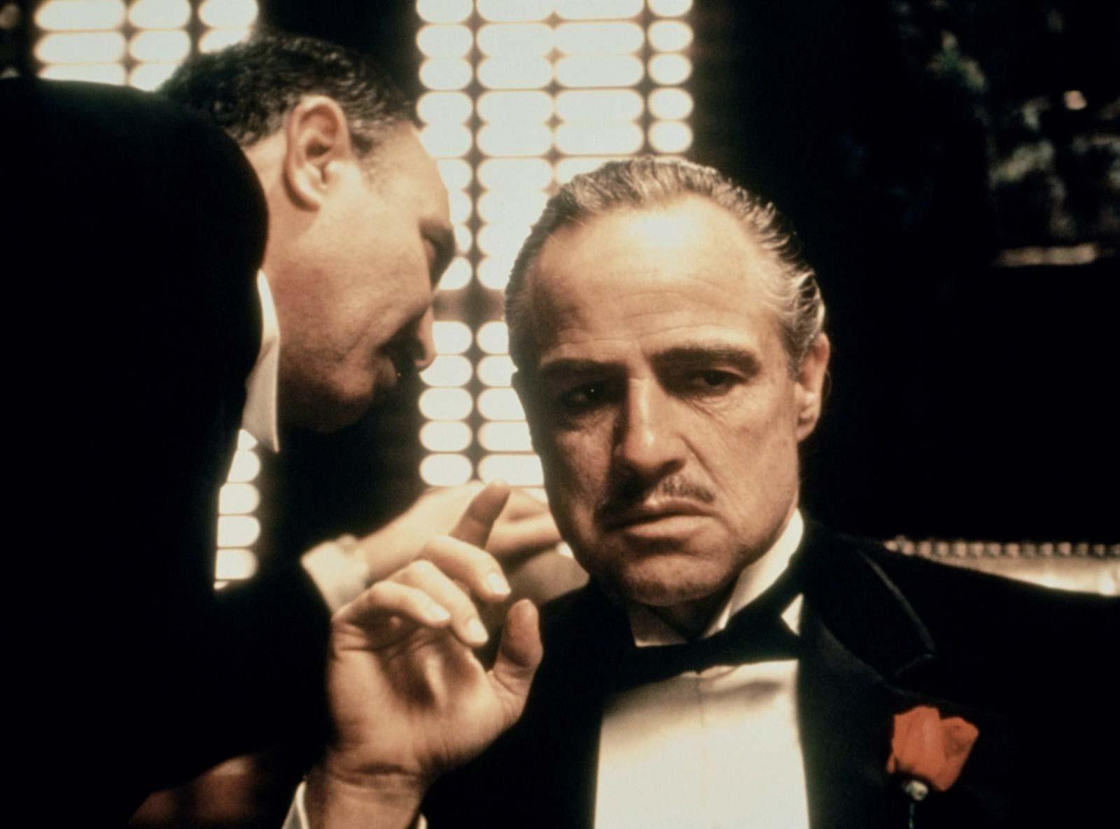 The Godfather 1972 Movie On Wordfree4u Filmywap Tamilrocker