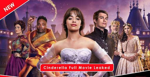 Cinderella 2021 Movie Leaked On Wordfree4u Filmywap Tamilrocker