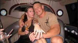 Ex-wife of John Cena, Elizabeth Huberdeau - Age, Bio, Net Worth, Career & More