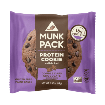 Chocolate Protein Cookies To Keep Up With The Nutritional Requirements!