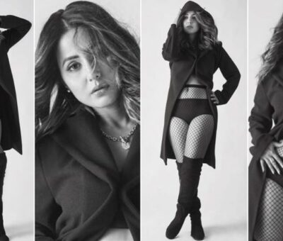Hina Khan Hottest Sexy Picture
