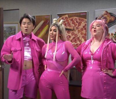 Kim Kardashian Hilarious Group