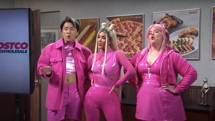 Kim Kardashian Hilarious Group – Clutter Revolution, Kim Kardashian Hilarious Group Names