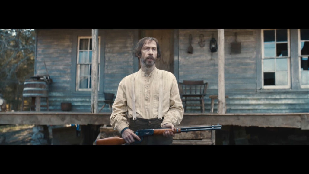 Old Henry 2021 Movie Download