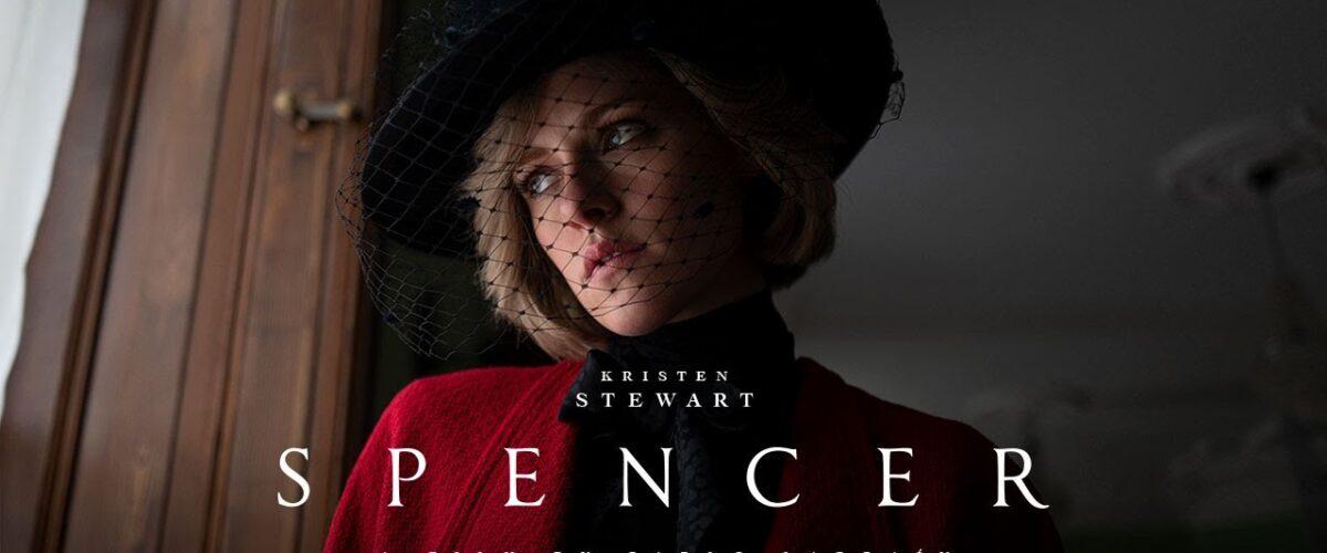 Spencer 2021 Movie review