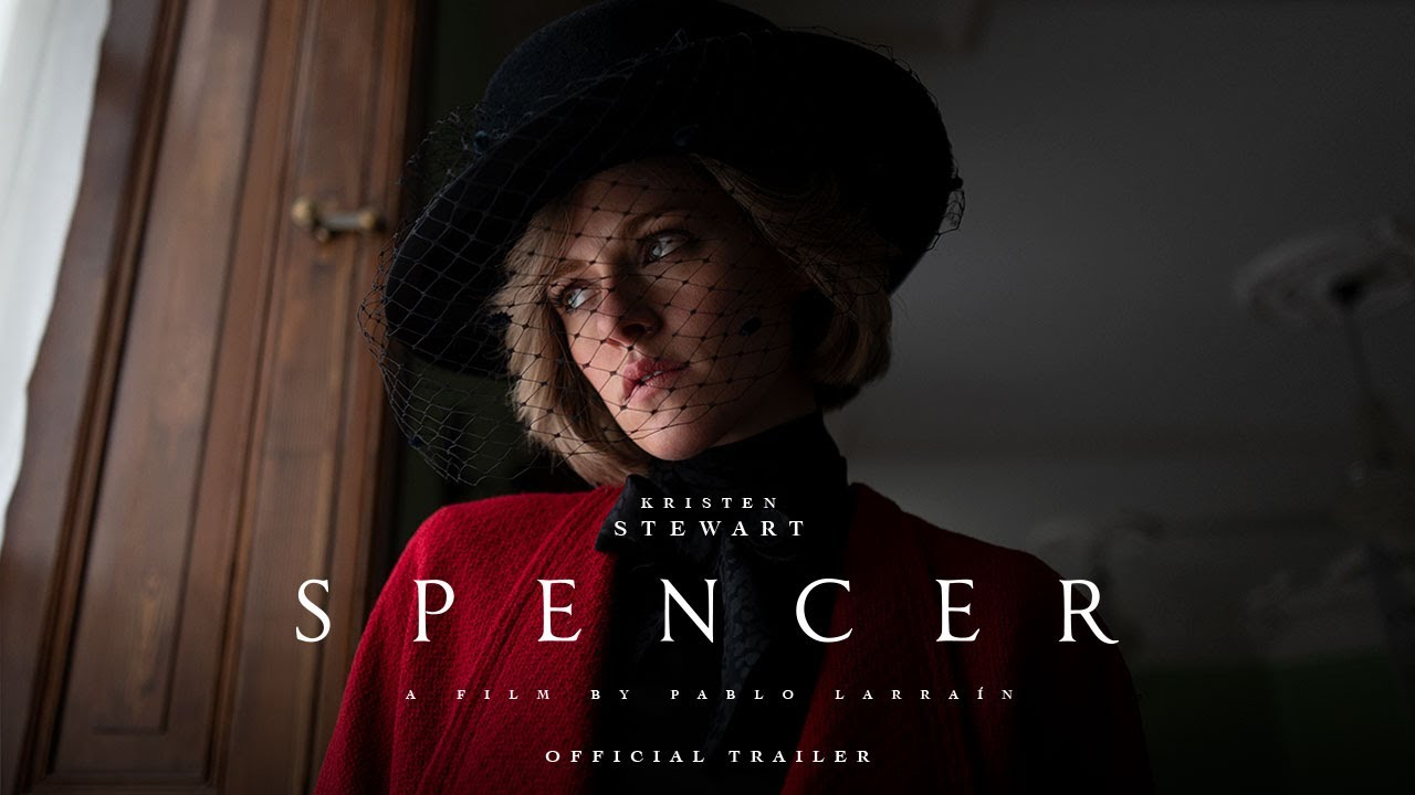Spencer 2021 Movie Download on Filmyzilla, Mp4moviez, Filmywap, Moviesflix
