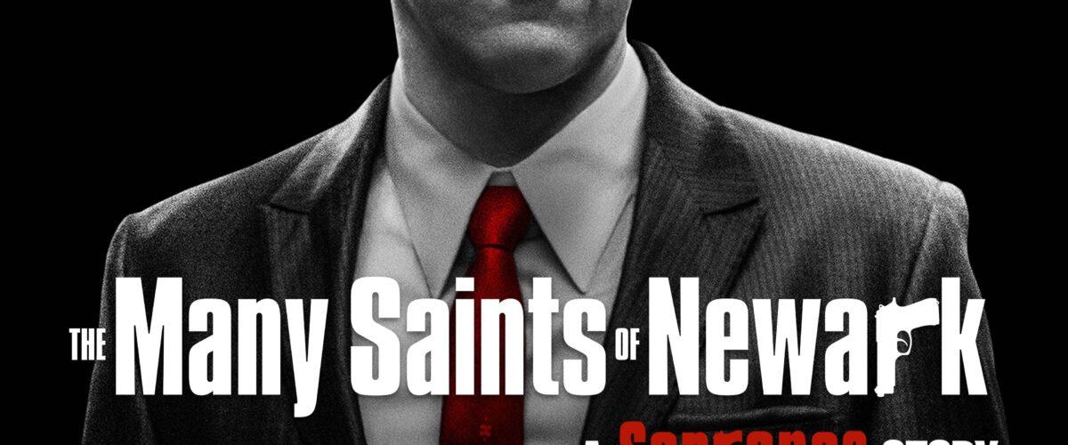 The Many Saints of Newark 2021 Movie